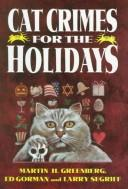 Cover of: Cat crimes for the holidays