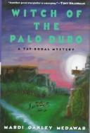 Cover of: Witch of the Palo Duro