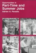 Cover of: Opportunities in part-time and summer jobs