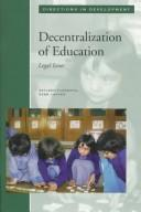 Decentralization of education by Ketleen Florestal