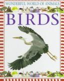 Cover of: Birds | Beatrice MacLeod