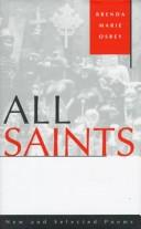 Cover of: All saints