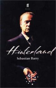 Cover of: Hinterland