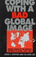 Cover of: Coping with a bad global image