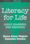 Cover of: Literacy for life