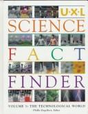 Cover of: U-X-L science fact finder |
