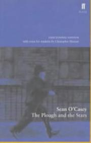 Cover of: The Plough and the Stars (Faber Plays) by Sean O'Casey