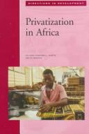 Cover of: Privatization in Africa