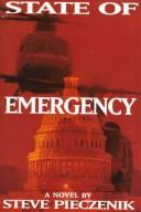 Cover of: State of emergency