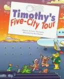 Cover of: Timothy's five-city tour