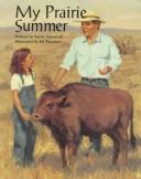 Cover of: My Prairie Summer