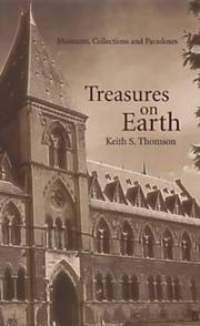 Cover of: Treasures on earth