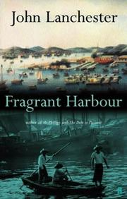 Cover of: Fragrant Harbour