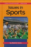 Cover of: Issues in sports