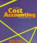 Cover of: Paradigm cost accounting