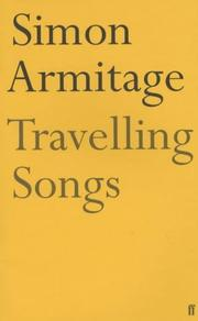 Cover of: Travelling Songs