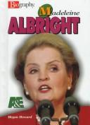 Cover of: Madeleine Albright | Megan Howard