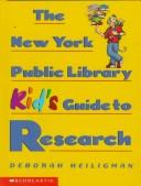 Cover of: New York Public Library kid