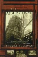 Cover of: The martyring