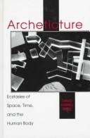 Cover of: Archeticture