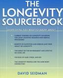 Cover of: The longevity sourcebook