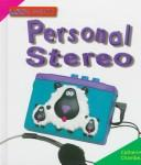 Cover of: Personal stereo