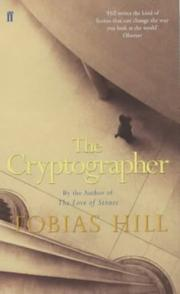 Cover of: The cryptographer
