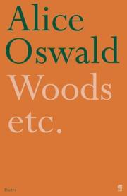 Cover of: Woods etc