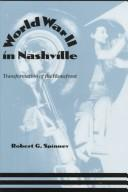Cover of: World War II in Nashville