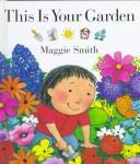 Cover of: This is your garden