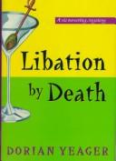 Cover of: Libation by death