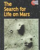 Cover of: The search for life on Mars | Hamilton, John