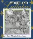 Cover of: Woodland lullabies