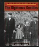 Cover of: The righteous gentiles