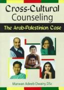 Cover of: Cross-cultural counseling