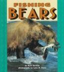 Fishing bears by Ruth Berman