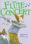 Cover of: The flute concert
