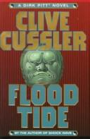Cover of: Flood tide(Dirk Pitt #14)