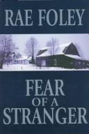 Fear of a stranger