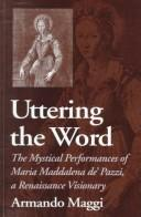 Cover of: Uttering the Word