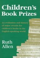Cover of: Children's book prizes