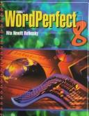 Cover of: Corel WordPerfect 8