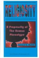 Cover of: Religiosity | Leonard C. Moffitt