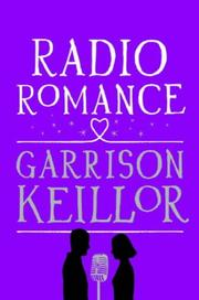 Cover of: Radio Romance