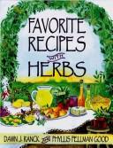 Cover of: Favorite recipes with herbs