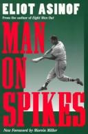 Cover of: Man on spikes