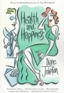 Cover of: Health and happiness