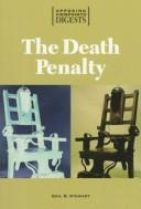 Cover of: The death penalty | Gail Stewart