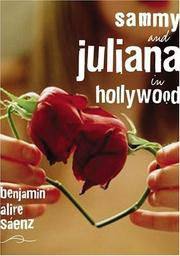 Cover of: Sammy and Juliana in Hollywood