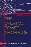 The creative power of chance
